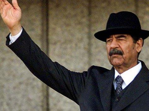 Dünya Saddam yalanıyla böyle kaosa sürüklendi